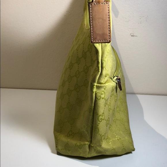Gucci Bags - Authentic Gucci GG Monogram Shoulder Bag